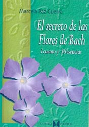 Libro Flores Bach Medicina Alternativa Natural Chile