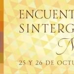 Encuentro Sintergética 2014