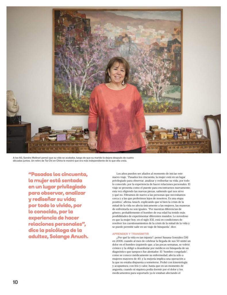 Dra. Marcela Guerra, Meditación, Thich Nhat Hanh